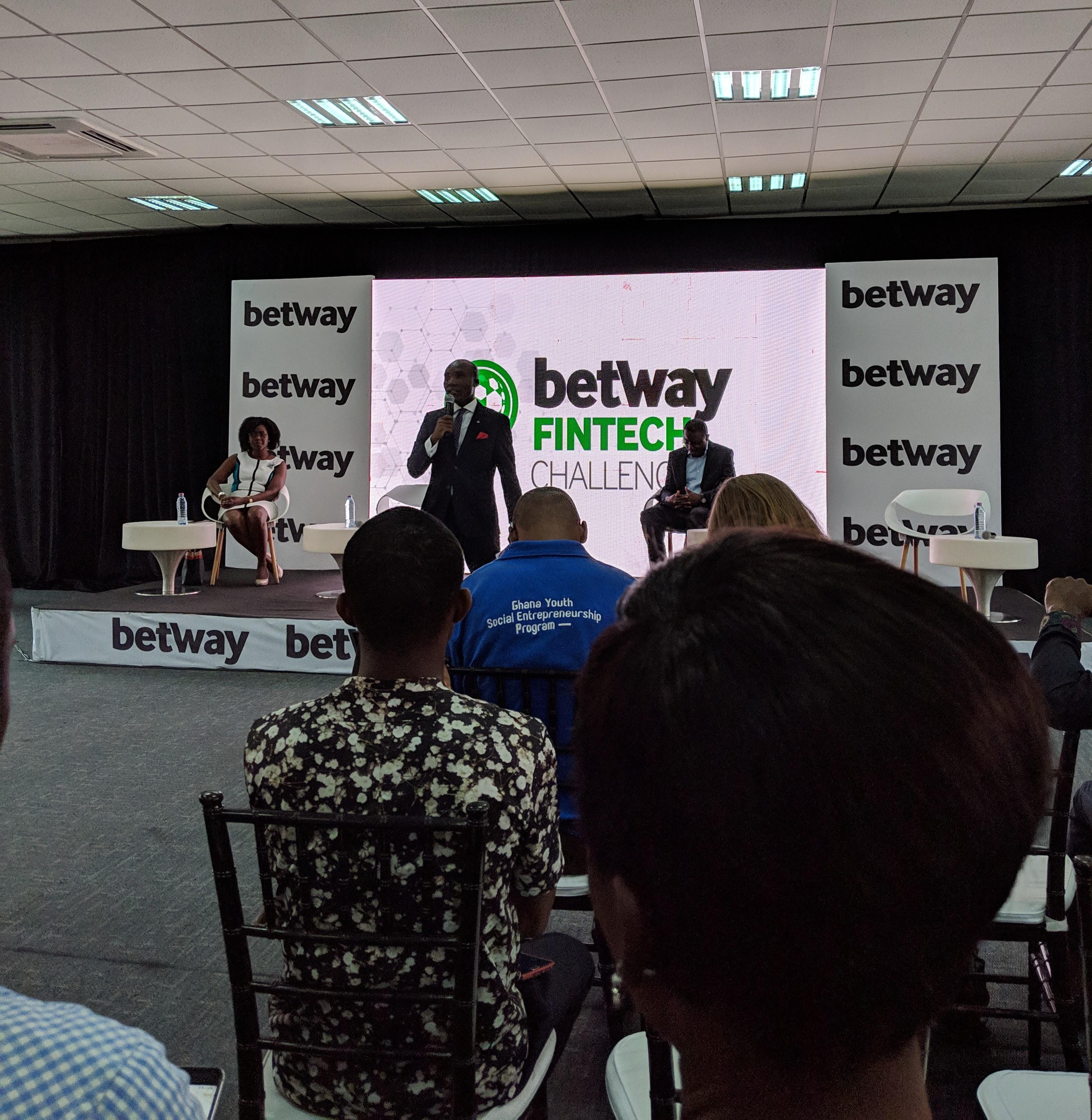 Betway Ghana Launches Fintech Challenge - Tech Nova