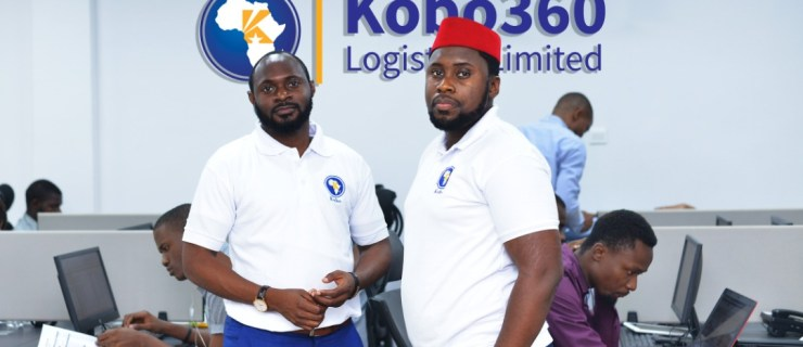Logistics Platform Kobo360 To Launch In Ghana And Kenya