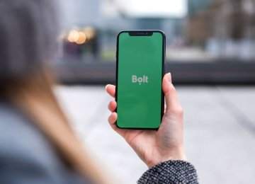 Taxify Rebrands Itself With A New Name and Logo: Bolt