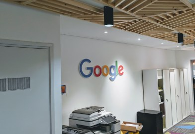 Google Officially Opens Its AI Research Centre In Accra