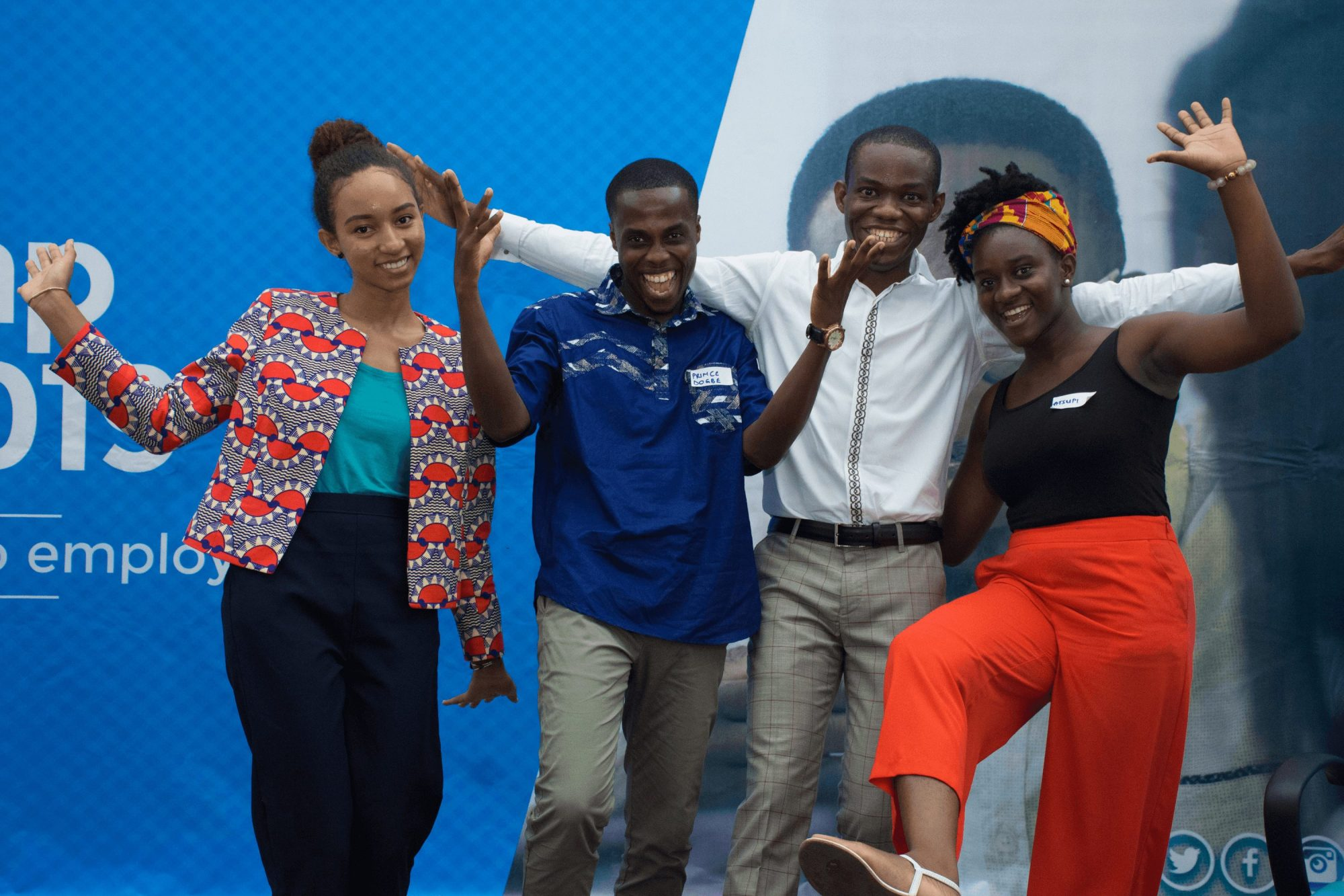 Stars From All Nations (SFAN) Opens Application For Inaugural Student  Entrepreneurship Week Pan-Africa - Tech Nova