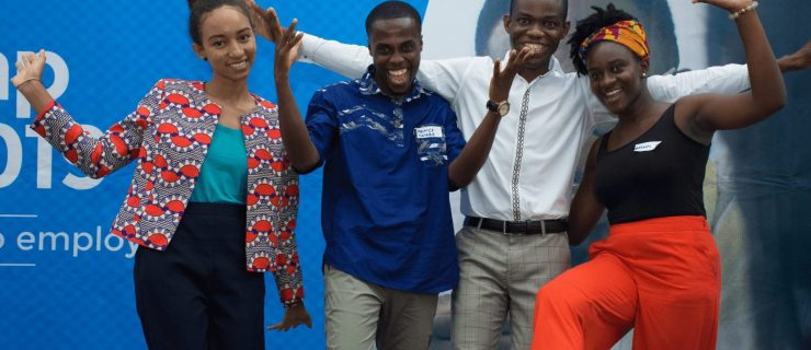 Stars From All Nations (SFAN) Opens Application For Inaugural Student Entrepreneurship Week Pan-Africa