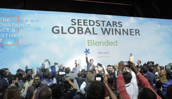 Seedstars World Comes To Accra On 8th August To Find The Best Startup In Ghana