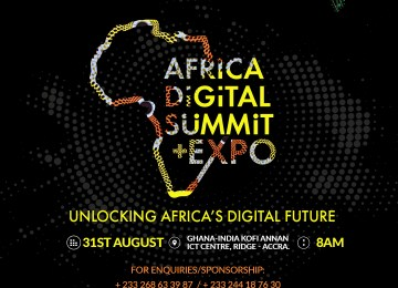The 2019 Africa Digital Summit and Expo Seeks To Unlock Africa's Digital Future