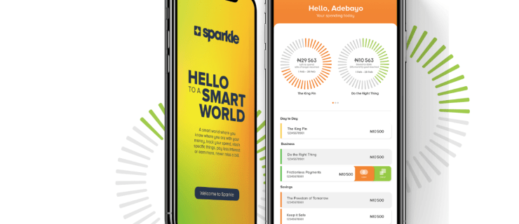 Sparkle Launches to Change the Face of Retail Services in Nigeria