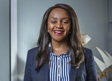 Former AirtelTigo CEO Mitwa Kaemba Ng'ambi Has Been Named As CEO of MTN Rwanda