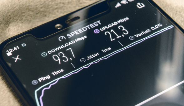 MTN's Turbonet Router Gives A Glimpse Into What 5G Might Be Like