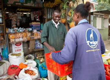 Twiga Foods Secures $30M to Digitize Food Distribution In Kenya And Expand To Other African Countries