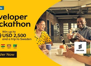 MTN Group Announces MoMo API Hackathon In Partnership With Ericsson