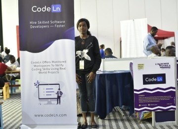 CodeLn Launches Talent Marketplace to Help Companies Hire African Software Engineers with One Click