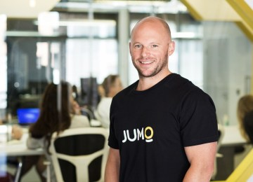 JUMO Celebrates Milestone of 15 Million Customers