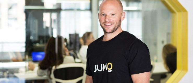 JUMO Celebrates Milestone of 15 Million Customers
