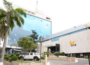 "Ghana Commercial Bank Gets Approval From Bank Of Ghana To Issue ""Electronic Money"""
