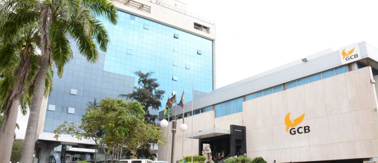"""Ghana Commercial Bank Gets Approval From Bank Of Ghana To Issue """"Electronic Money"""""""
