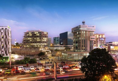 What's Next For Ghana's Tech Ecosystem In 2020