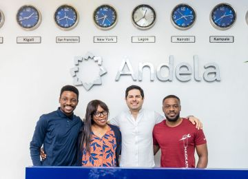 Andela, Facebook, and UNODC Hosts Hackathon4Justice To Create Solutions That Tackle Social Vices In Nigeria