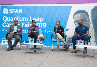 SFAN to Organize Quantum Leap Career Fair 2020 on Careers in Data Science & AI