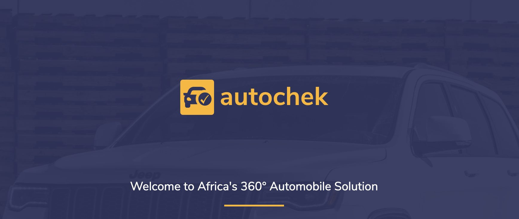 Autochek Acquires Africa's Online Car Platforms Cheki Nigeria and Cheki  Ghana - Tech Nova