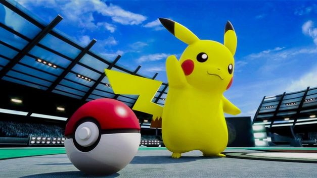 Nintendo Announced New Pokémon Game for Switch, With Multiplayer & Controller for the Poke Ball