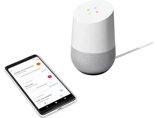 Google Home and Chromecast come upon a Location Data leak issue, the company declares
