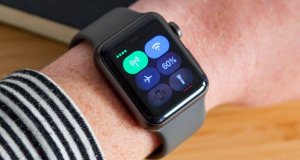 Mechanical catches will be cut away from Apple watch