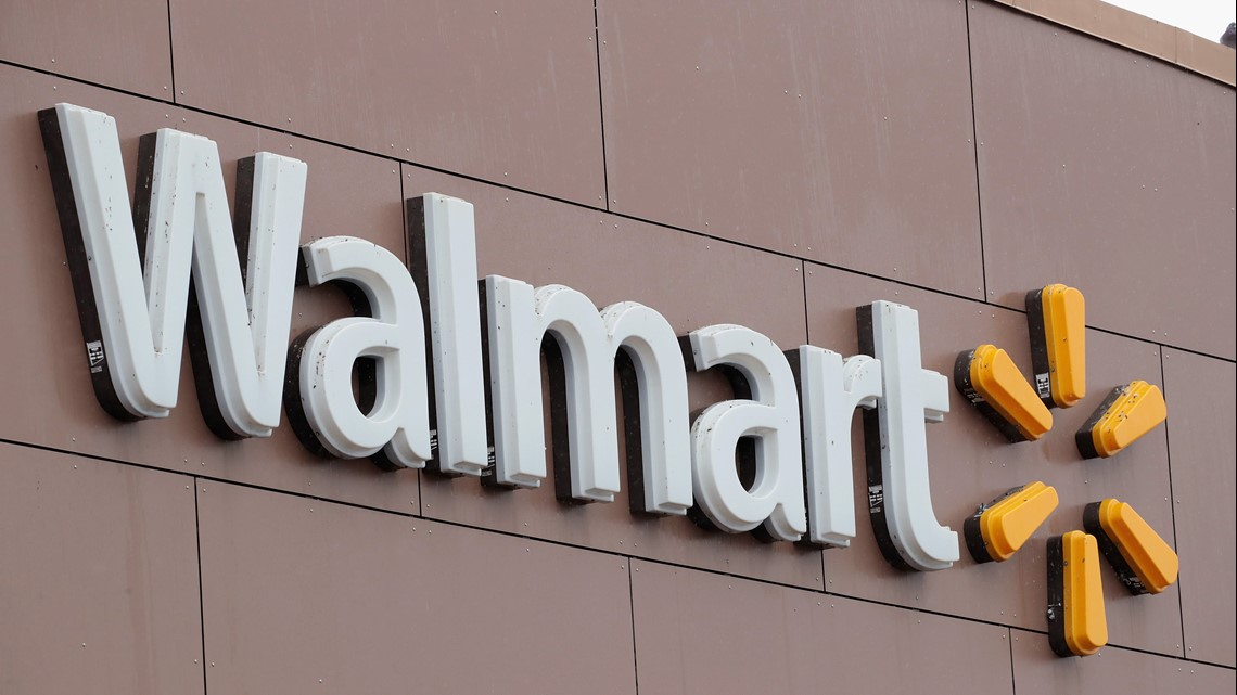 A Texas Walmart Decided To Open A Mental Health Clinic