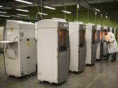 Global Industrial 3D Printing Market