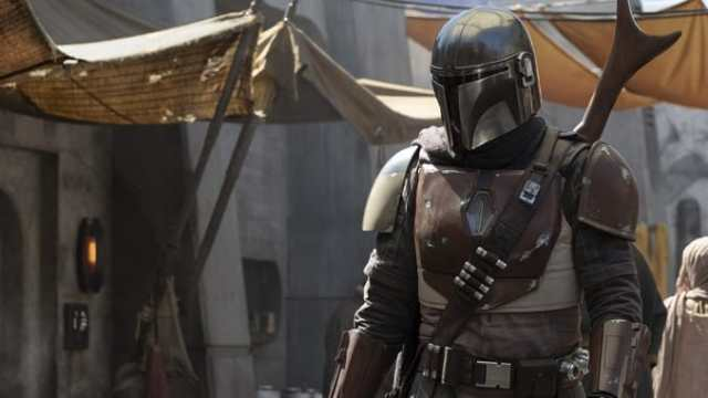 analysts are saying the mandalorian hasn't been streamed by disney+ in true hdr