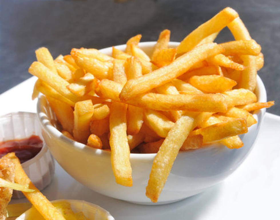 climatic conditions hampering french fry's production in the us