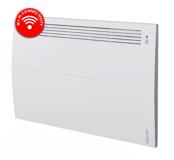 конвектор Altis Ecoboost Wi Fi 1500 W с електронен термостат