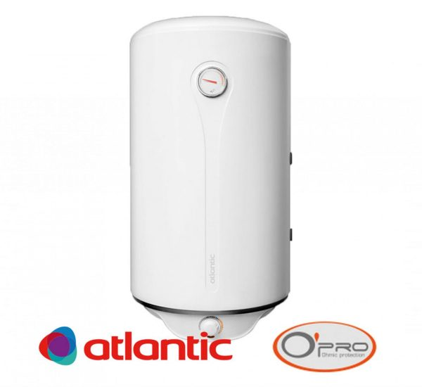 бойлер със серпентина Atlantic Combi O'Pro 80 литра