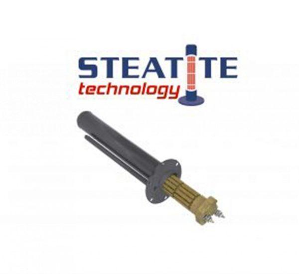 бойлер с керамичен нагревател Atlantic Steatite Turbo 80 литра 2