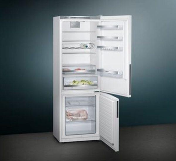 SIEMENS Хладилник SIEMENS iQ300 KG49EVW4A A NоFrost HyperFresh в 201см ш 70см.jpg 3