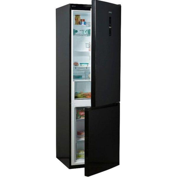 hladilnik gorenje nk 7990 dbk nofrost multiflow 2
