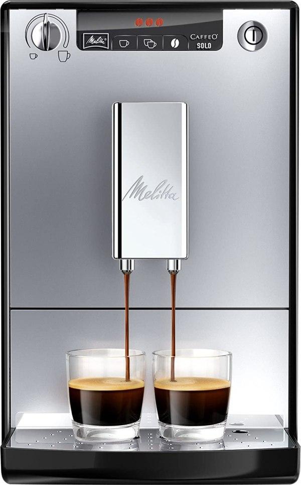 kafeavtomat Melitta Solo E950 103 15 bara 1