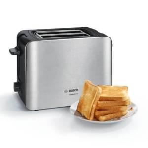 toster bosch tat6a913 za 2 filii pritoplqne na hlebcheta ravnomerno izpichane 4