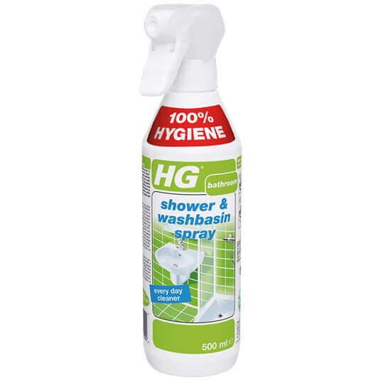 hg 147 sprej za dushkabini bani i mivki 1