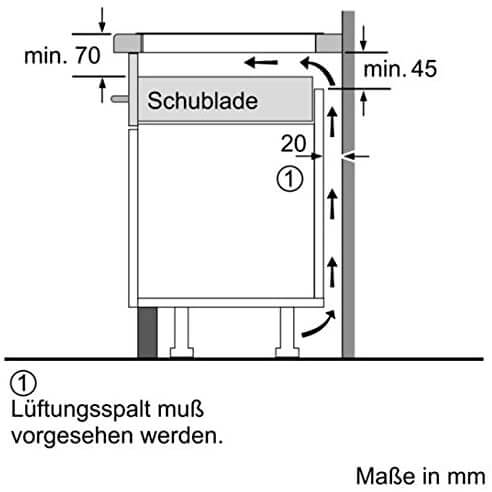 indukcionnen plot siemens eu601feb2e stuklokeramichen 60 sm 6