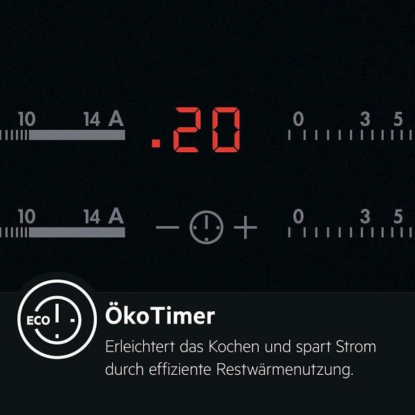 stuklokeramichen plot aeg hka6507rad 60sm optiheat control countup timer 3