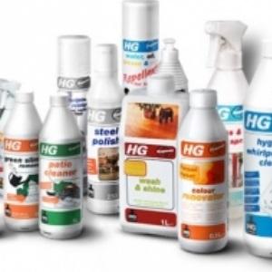 Специализирани препарати HG