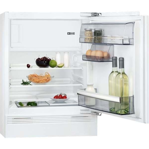 Хладилник за вграждане AEG SFB58811AS, в 87,3см, 110л, Клас А+
