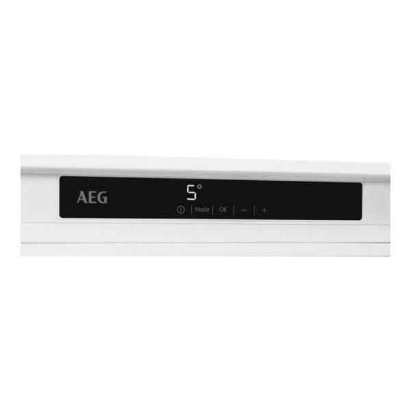 hladilnik za vgrazhdane aeg sfe818f1ds s edna vrata vtreshna kamera 288l v 177 2sm 4