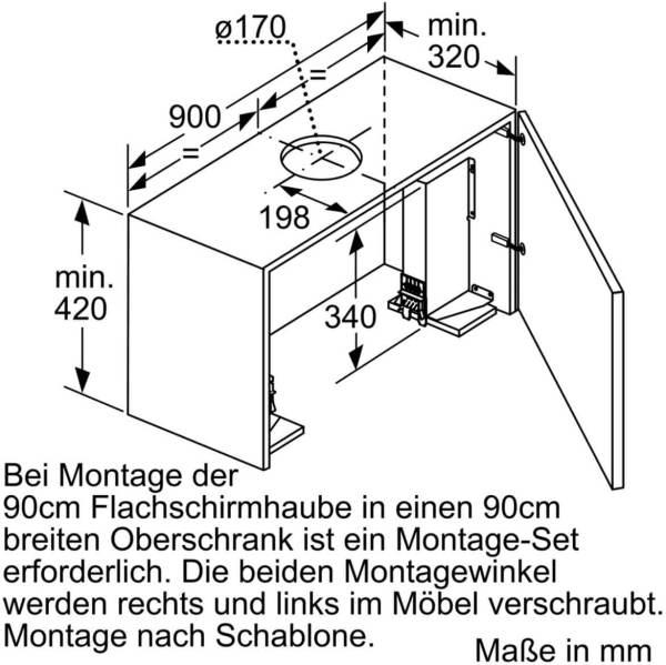 absorbator neff d49ml54x0 za vgrajdane 90sm 3