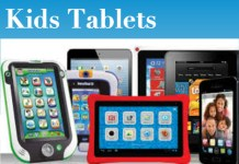 Upcoming Kids Tablets