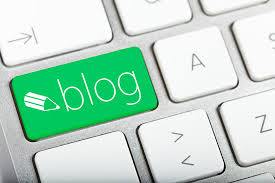Blog for a Business