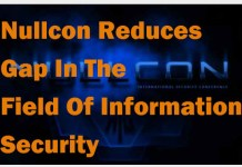 Nullcon Reduces The Gap In The Field Of Information Security