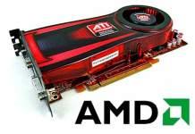 AMD Graphic Card
