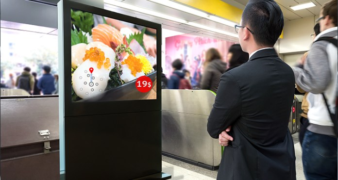 Effective And Interactive Digital Signage Need Of The Hour For Every Bus...