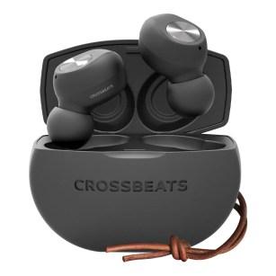 Crossbeats Pebble True Wireless Earbuds
