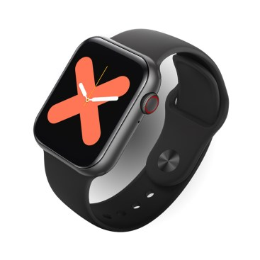 Crossbeats Ignite S2 Smartwatch
